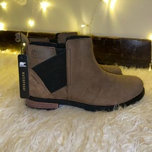 NEW Sorel Ankle Boots